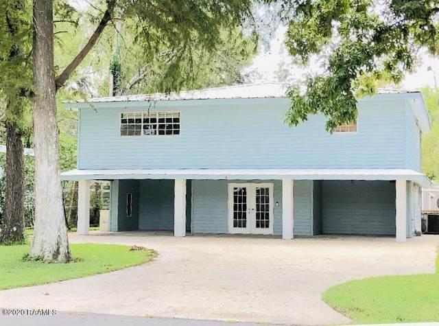 1025 Vermilion Street, Breaux Bridge, LA 70517 (MLS #20008657) :: Keaty Real Estate
