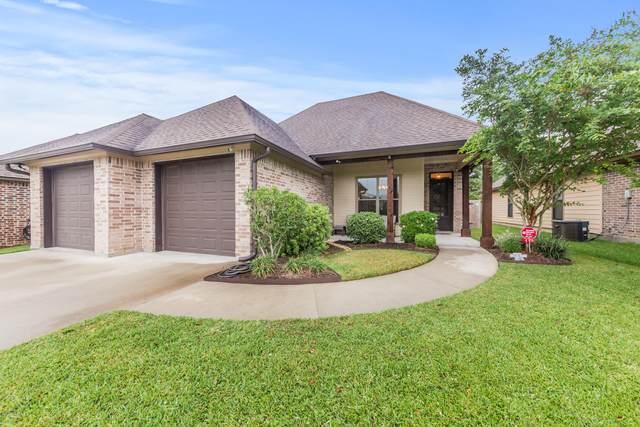115 Newshire Drive, Broussard, LA 70518 (MLS #20008666) :: Keaty Real Estate