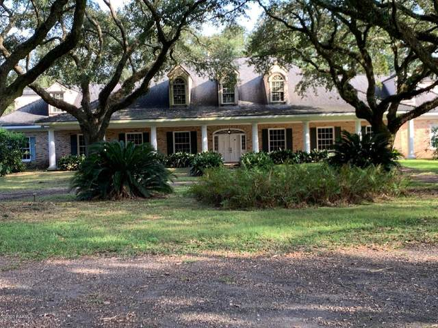 1111 Fortune Road Road, Youngsville, LA 70592 (MLS #20008673) :: Keaty Real Estate