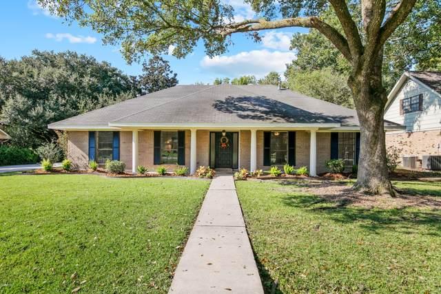 116 N Mannering Avenue, Lafayette, LA 70508 (MLS #20008674) :: Keaty Real Estate