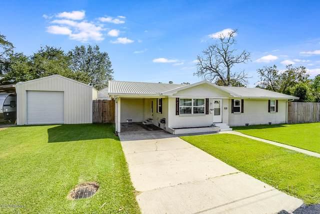 113 Webb Avenue, Breaux Bridge, LA 70517 (MLS #20008682) :: Keaty Real Estate