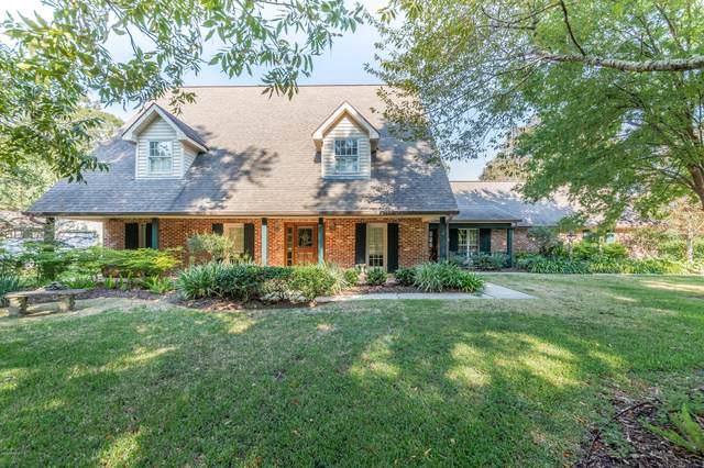 110 Riverview Road, Lafayette, LA 70503 (MLS #20008695) :: Keaty Real Estate