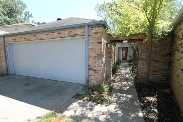 111 Stonewood Circle, Lafayette, LA 70508 (MLS #20008700) :: Keaty Real Estate
