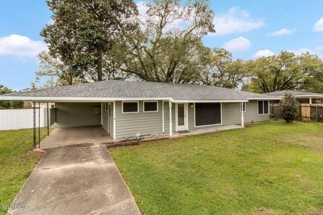 220 Attakapas Road, Lafayette, LA 70501 (MLS #20008704) :: Keaty Real Estate