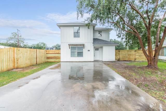 221 Village Square Drive, Broussard, LA 70518 (MLS #20008710) :: Keaty Real Estate