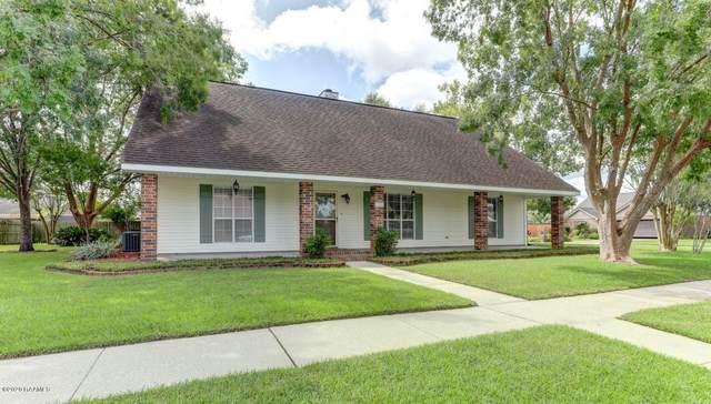 100 Queensford Way, Youngsville, LA 70592 (MLS #20008729) :: Keaty Real Estate