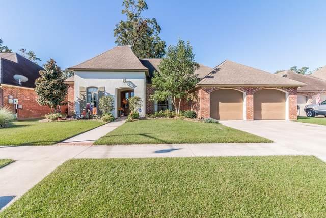 303 Windchase Drive, Lafayette, LA 70508 (MLS #20008741) :: Keaty Real Estate