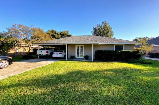 114 Bermuda Circle, Scott, LA 70583 (MLS #20008749) :: Keaty Real Estate