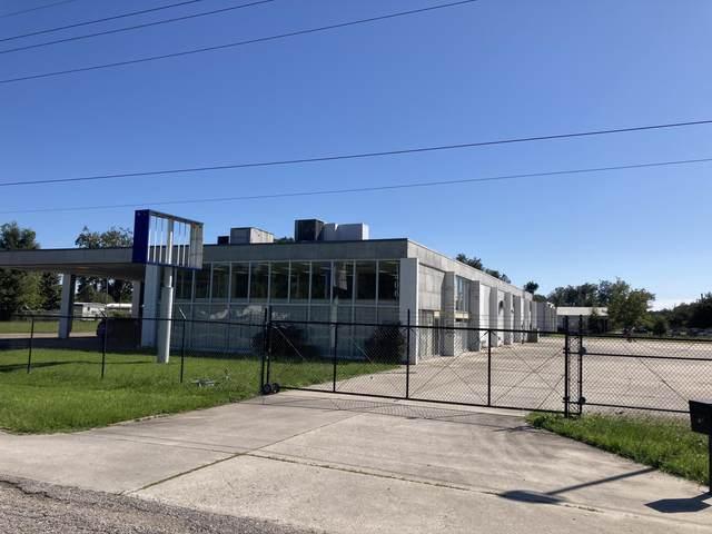 1406 NE Evangeline, Lafayette, LA 70501 (MLS #20008751) :: Keaty Real Estate