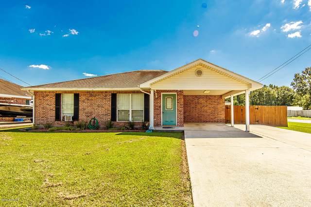439 Leo Street, Patterson, LA 70392 (MLS #20008757) :: Keaty Real Estate