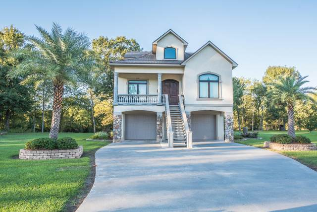 360 Gentry Drive, Washington, LA 70589 (MLS #20008776) :: Keaty Real Estate