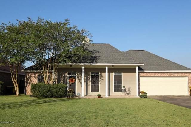 209 Cankton Road, Carencro, LA 70520 (MLS #20008795) :: Keaty Real Estate