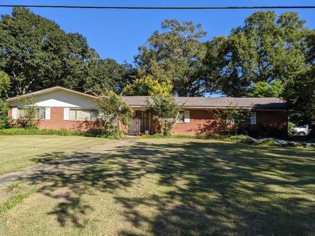 303 Wilson Avenue, Kaplan, LA 70548 (MLS #20008802) :: Keaty Real Estate