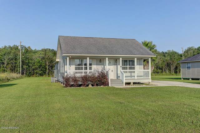 160 Abby Lane, Opelousas, LA 70570 (MLS #20008822) :: Keaty Real Estate