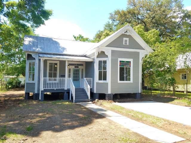 507 Section Avenue, Rayne, LA 70578 (MLS #20008849) :: Keaty Real Estate