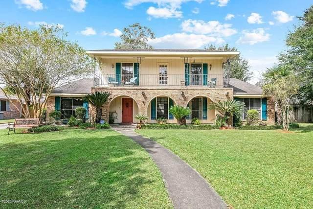 305 Vennard Avenue, Lafayette, LA 70501 (MLS #20008859) :: Keaty Real Estate