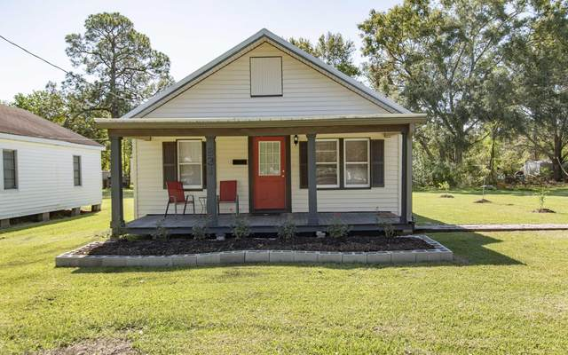 831 W Northern Avenue, Crowley, LA 70526 (MLS #20008867) :: Keaty Real Estate