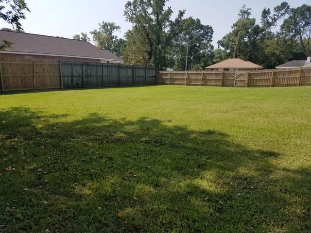 315 Chadwick, Lafayette, LA 70501 (MLS #20008875) :: Keaty Real Estate