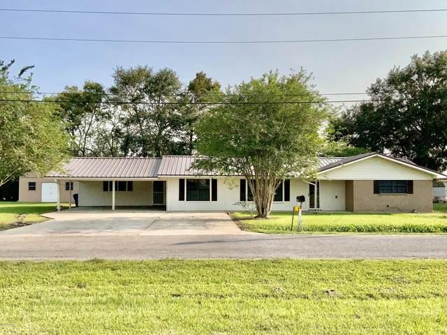 208 Hunter Road, Crowley, LA 70526 (MLS #20008902) :: Keaty Real Estate