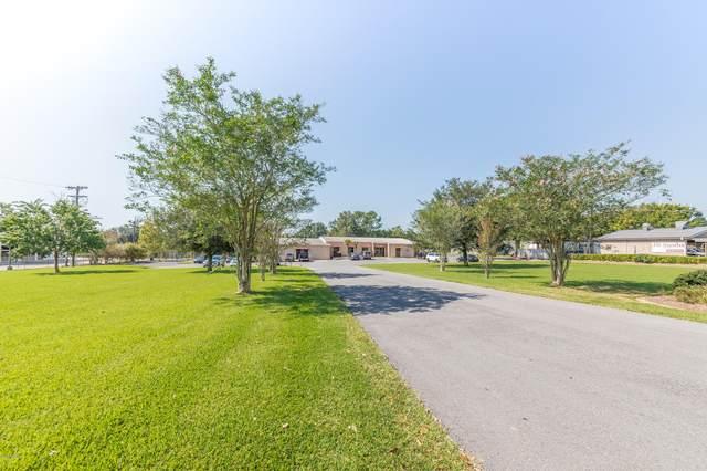 1450 Surrey Street, Lafayette, LA 70501 (MLS #20008943) :: Keaty Real Estate