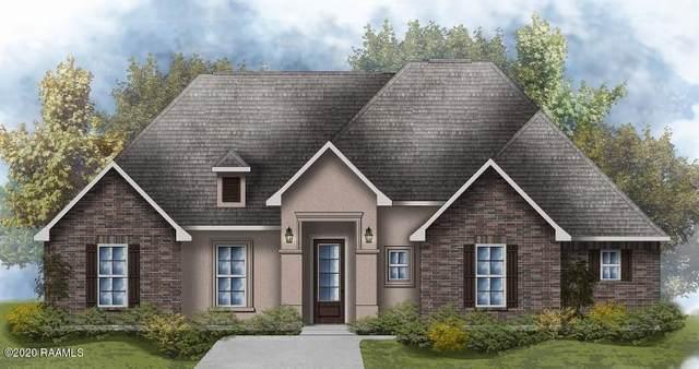 404 Atmos Energy Drive, Lafayette, LA 70506 (MLS #20008951) :: Keaty Real Estate