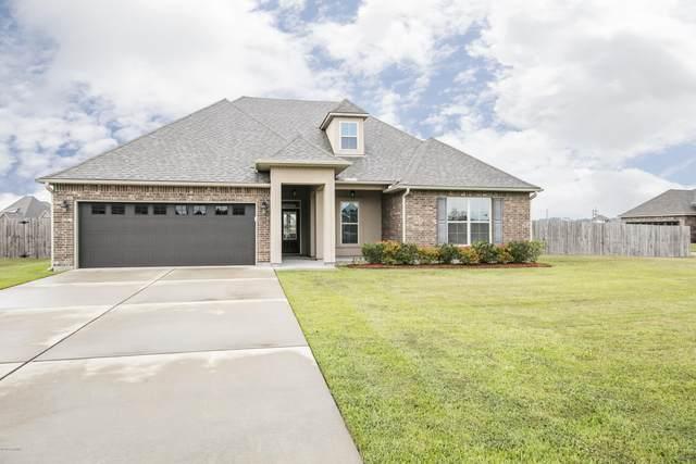 102 Arrowwood Road, Youngsville, LA 70592 (MLS #20008981) :: Keaty Real Estate
