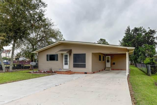 211 S Chevis, Rayne, LA 70578 (MLS #20008989) :: Keaty Real Estate