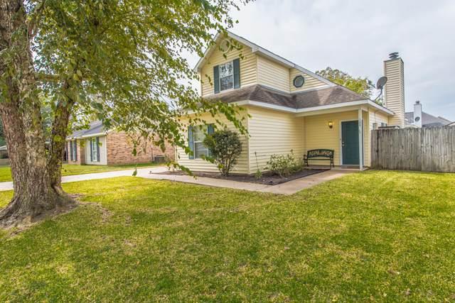 124 Marietta Drive, Youngsville, LA 70592 (MLS #20008992) :: Keaty Real Estate