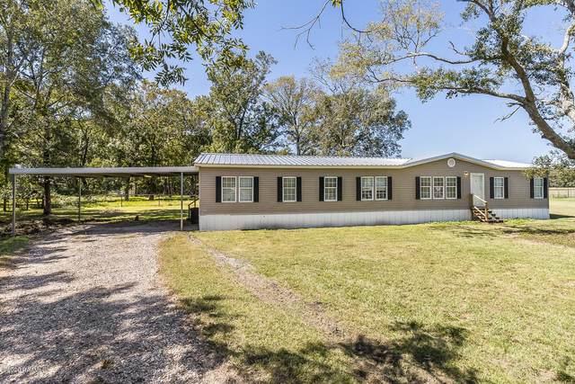 108 Simon Latour Road, Carencro, LA 70520 (MLS #20008995) :: Keaty Real Estate
