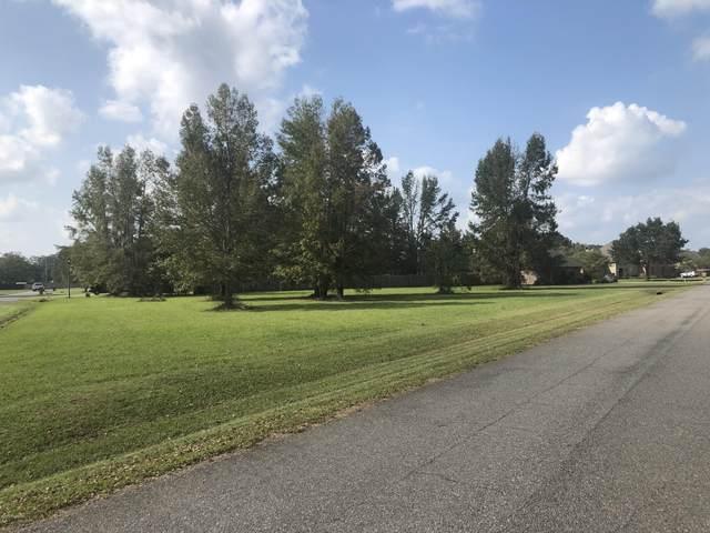 Tbd Silver Maple Drive, Arnaudville, LA 70512 (MLS #20009027) :: Keaty Real Estate