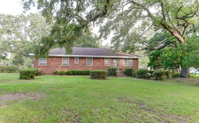 111 Stephens Street, Lafayette, LA 70506 (MLS #20009046) :: Keaty Real Estate