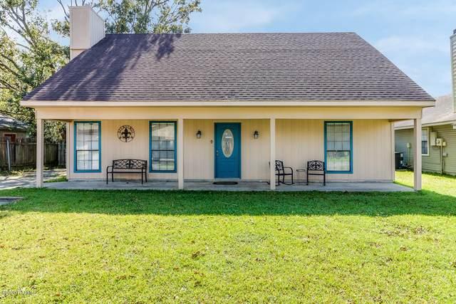115 Wadsworth Drive, Lafayette, LA 70503 (MLS #20009067) :: Keaty Real Estate