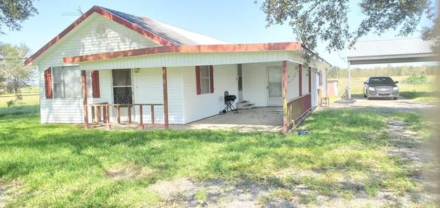 411 Grand Marais Road, Church Point, LA 70525 (MLS #20009070) :: Keaty Real Estate
