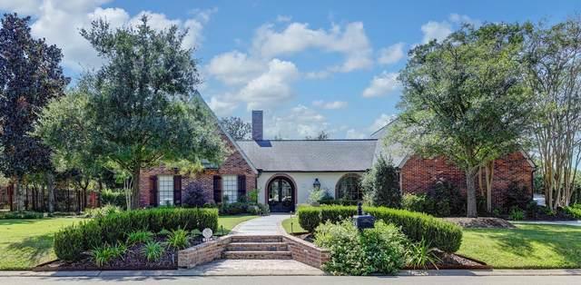 115 Shannon Road, Lafayette, LA 70503 (MLS #20009072) :: Keaty Real Estate