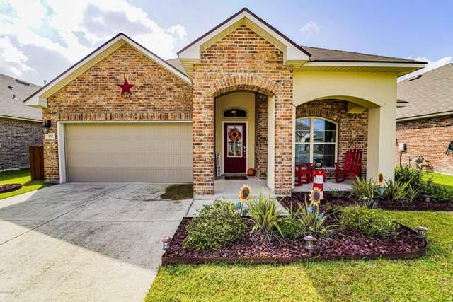 102 Fallow Field Road, Rayne, LA 70578 (MLS #20009134) :: Keaty Real Estate