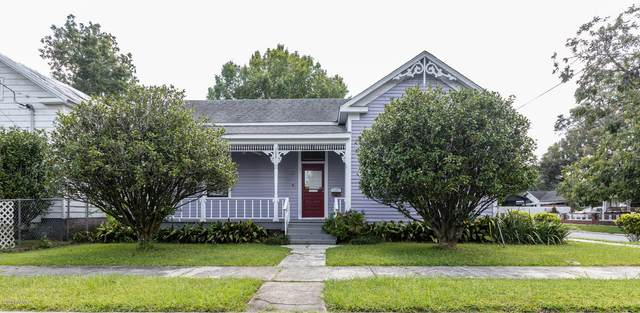 302 S Sterling Street, Lafayette, LA 70501 (MLS #20009135) :: Robbie Breaux & Team