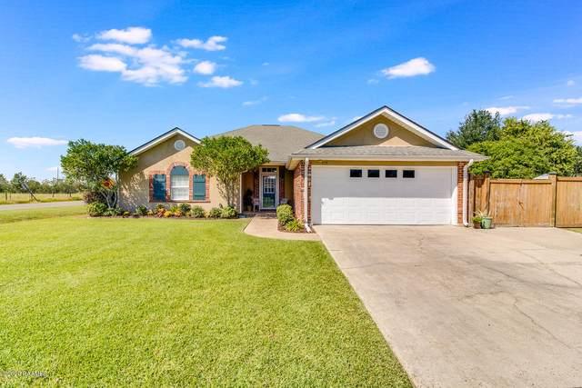 308 Leeward Loop, Carencro, LA 70520 (MLS #20009140) :: Keaty Real Estate