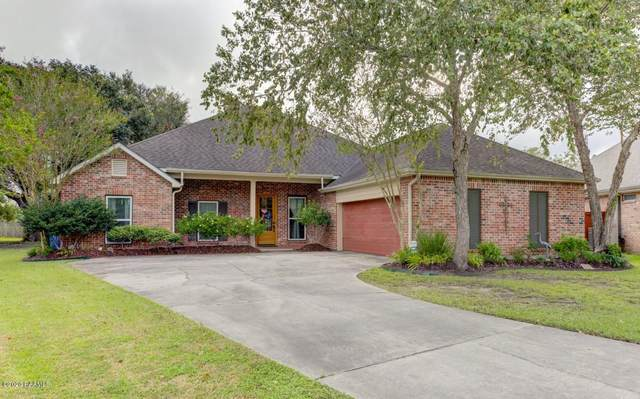 308 Candlelight Drive, Lafayette, LA 70506 (MLS #20009149) :: Robbie Breaux & Team