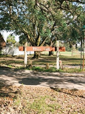 Tbd Glenwood Boulevard, Abbeville, LA 70510 (MLS #20009155) :: Keaty Real Estate