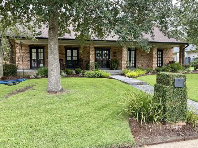 210 Clem Drive, Lafayette, LA 70503 (MLS #20009169) :: Keaty Real Estate