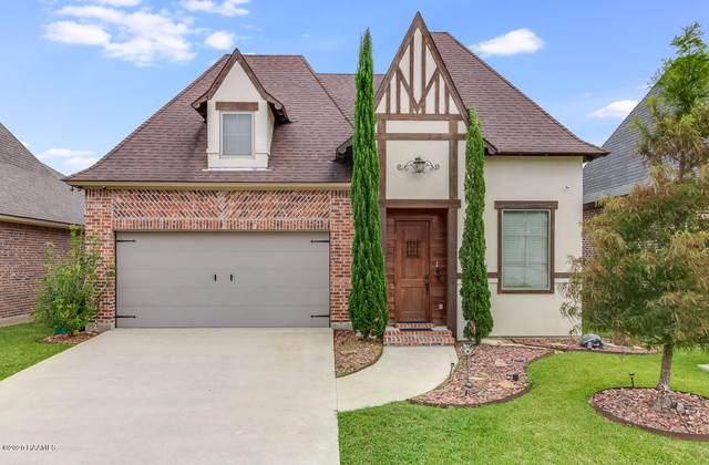 140 Heathwood Drive, Broussard, LA 70518 (MLS #20009179) :: Keaty Real Estate