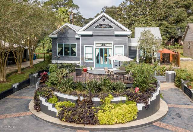 121 Pontiac Road, Lafayette, LA 70501 (MLS #20009182) :: Keaty Real Estate