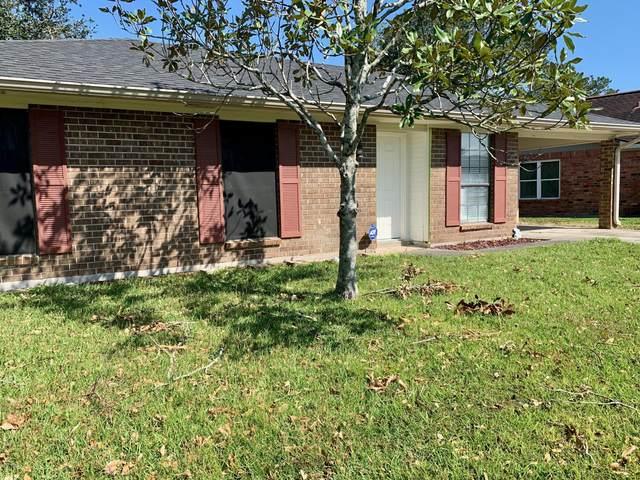 208 Longfellow Drive, Lafayette, LA 70503 (MLS #20009199) :: Keaty Real Estate