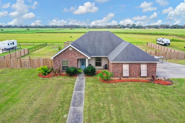 7419 Sugar Hill Road, New Iberia, LA 70560 (MLS #20009200) :: Robbie Breaux & Team