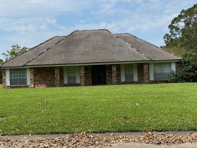 411 Vennard Avenue, Lafayette, LA 70501 (MLS #20009204) :: Keaty Real Estate
