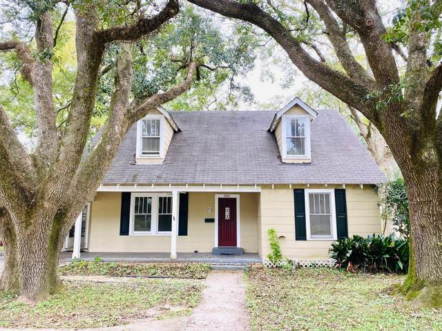 826 Saint Thomas Street, Lafayette, LA 70506 (MLS #20009218) :: Robbie Breaux & Team