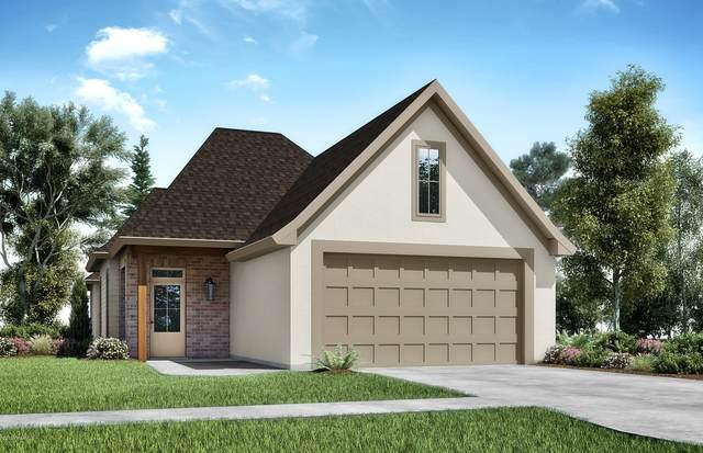 310 Adry Lane, Youngsville, LA 70592 (MLS #20009232) :: Keaty Real Estate