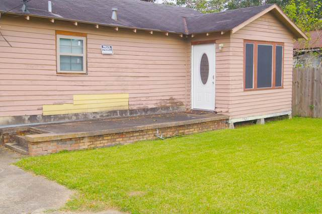 623 Pershing Avenue, Lafayette, LA 70501 (MLS #20009261) :: Robbie Breaux & Team