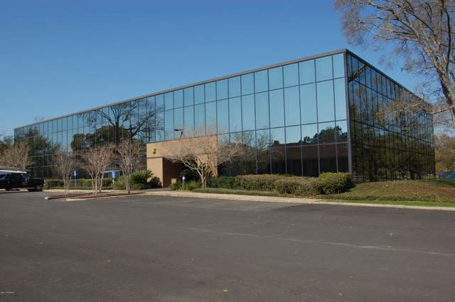 101 Feu Follet Road #115, Lafayette, LA 70508 (MLS #20009264) :: Robbie Breaux & Team