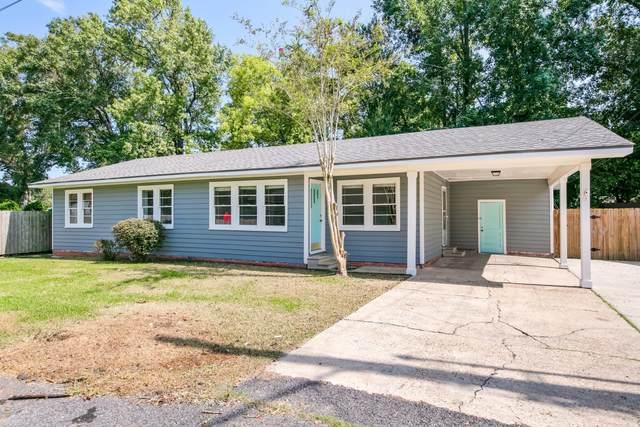 116 Redwood Drive, Lafayette, LA 70503 (MLS #20009267) :: Keaty Real Estate